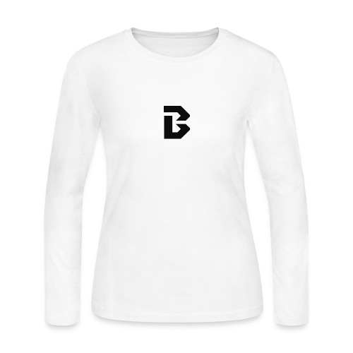Click here for clothing and stuff - Women's Long Sleeve Jersey T-Shirt