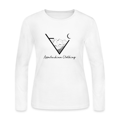 AC Classic collection - Women's Long Sleeve Jersey T-Shirt