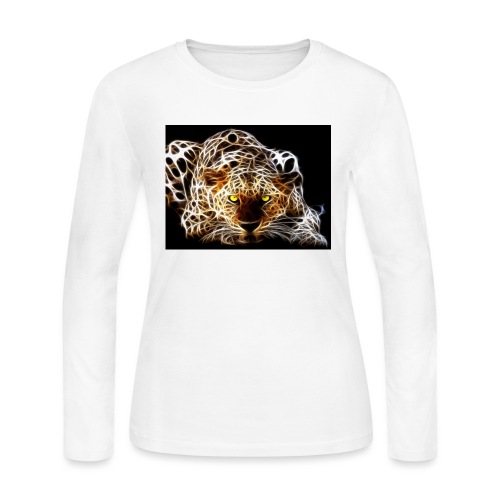 close for people and kids - Women's Long Sleeve Jersey T-Shirt