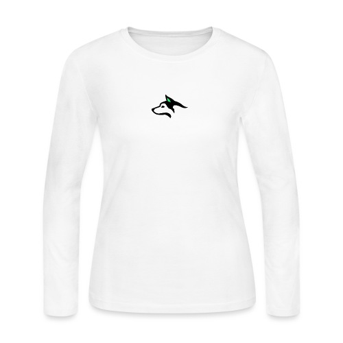 Quebec - Women's Long Sleeve Jersey T-Shirt