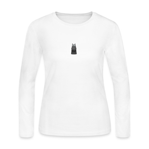Sweat is just fat crying - Women's Long Sleeve Jersey T-Shirt