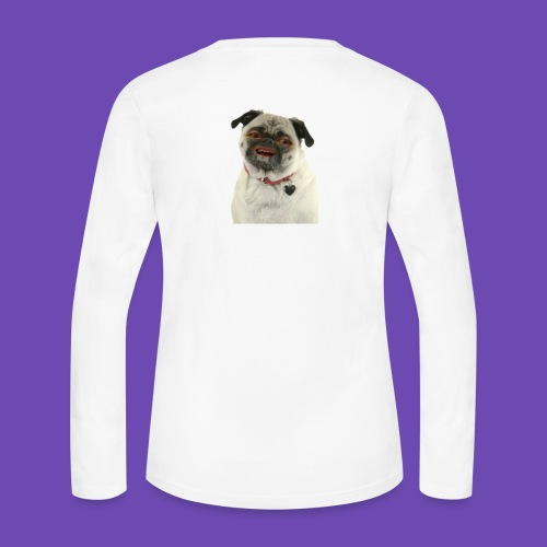 Good times goodbye good boy. - Women's Long Sleeve Jersey T-Shirt