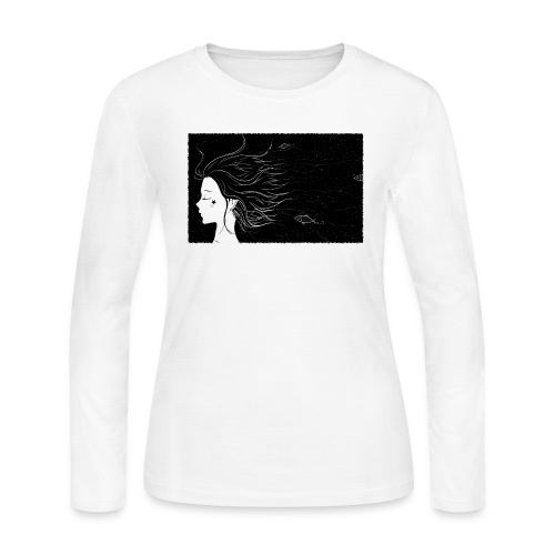 fairy tale - Women's Long Sleeve Jersey T-Shirt