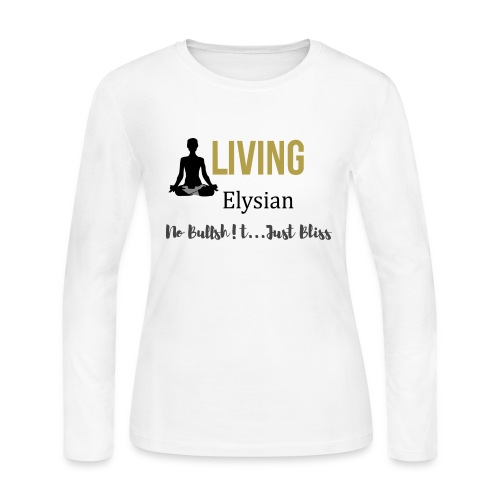 Yoga - Women's Long Sleeve Jersey T-Shirt