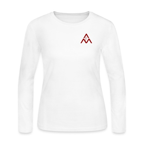 AMFitness Original - Women's Long Sleeve Jersey T-Shirt