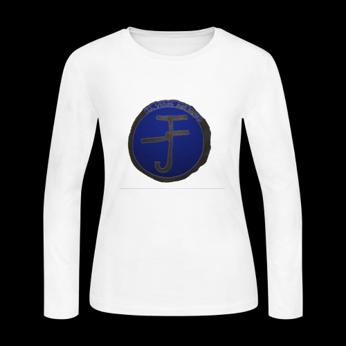 Girls Merch - Women's Long Sleeve Jersey T-Shirt