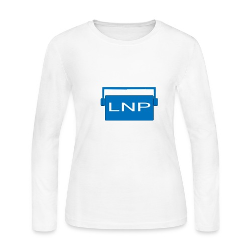 Leaf Nation Podcast - Women's Long Sleeve Jersey T-Shirt