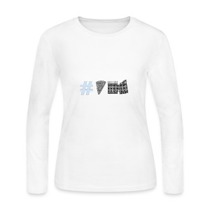 Untitled_drawing - Women's Long Sleeve Jersey T-Shirt