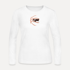 ryse2 png Apparel 2 - Women's Long Sleeve Jersey T-Shirt