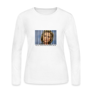 eLECTION_RESULTS - Women's Long Sleeve Jersey T-Shirt