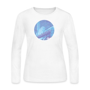 Profound Changes Just Ahead - Women's Long Sleeve Jersey T-Shirt