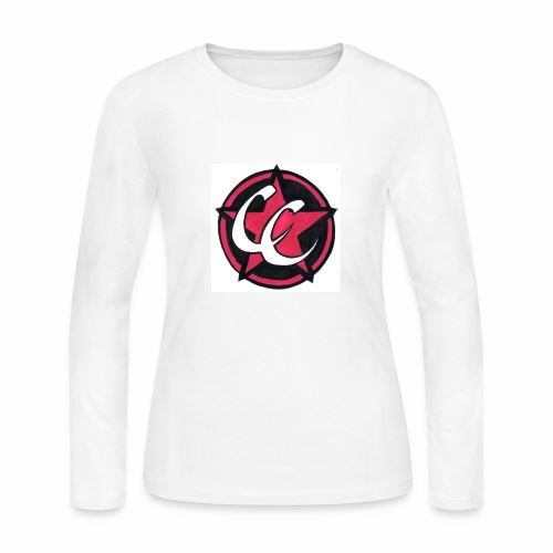 FB IMG 1526260902062 - Women's Long Sleeve Jersey T-Shirt