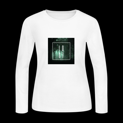Lost - Women's Long Sleeve Jersey T-Shirt