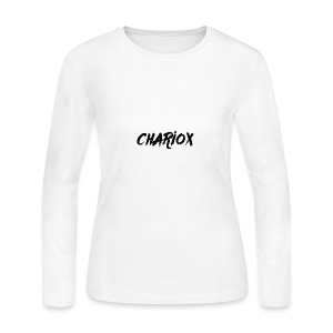 teenager limted adition signiture shirts / hoodie - Women's Long Sleeve Jersey T-Shirt