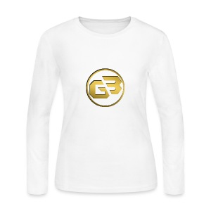 Premium Design - Women's Long Sleeve Jersey T-Shirt