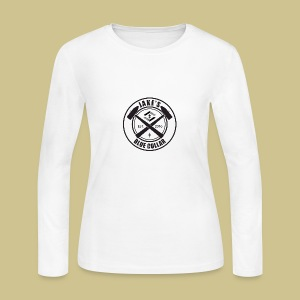 JakesBlueCollar - Women's Long Sleeve Jersey T-Shirt