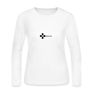 Game Subarashi - Women's Long Sleeve Jersey T-Shirt