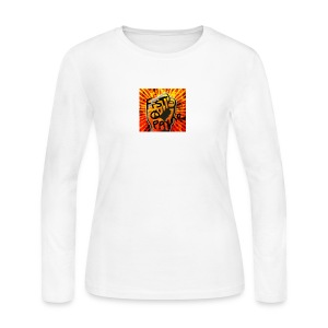 Fop merch - Women's Long Sleeve Jersey T-Shirt