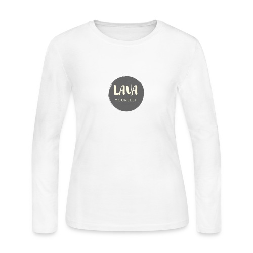 OG Series - Women's Long Sleeve Jersey T-Shirt