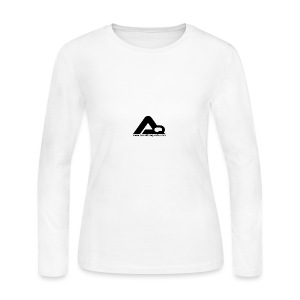Armattan Quads - Women's Long Sleeve Jersey T-Shirt