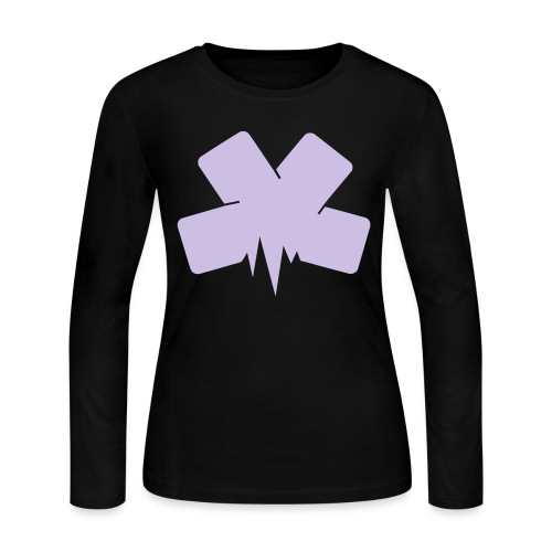 Tote Bag - Women's Long Sleeve Jersey T-Shirt