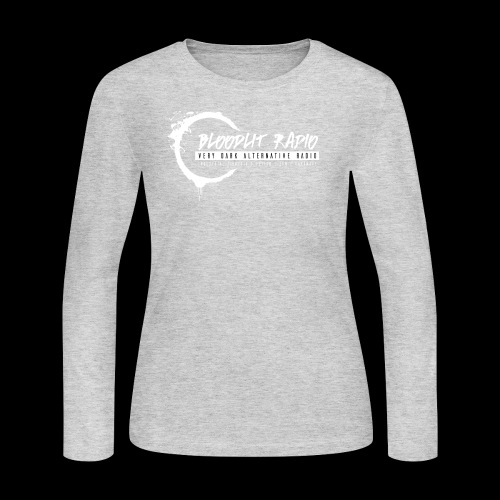 Shirt-2-DARK - Women's Long Sleeve Jersey T-Shirt