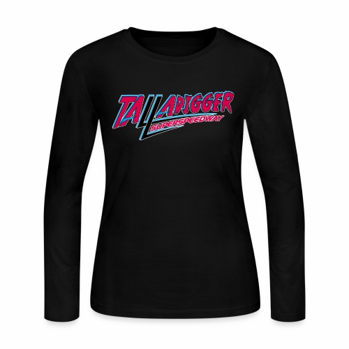 talladigger - Women's Long Sleeve Jersey T-Shirt