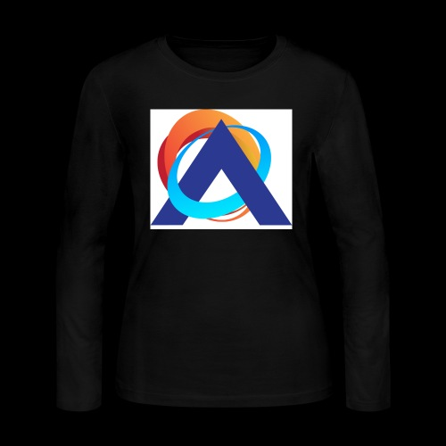 Afterlife Research Agency - Women's Long Sleeve Jersey T-Shirt