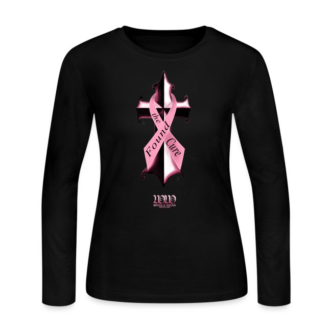 Found The Cure (4 breast cancer)