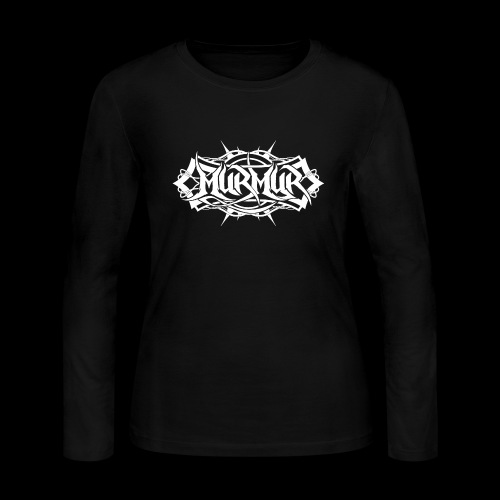 MurMur Merch - Women's Long Sleeve Jersey T-Shirt