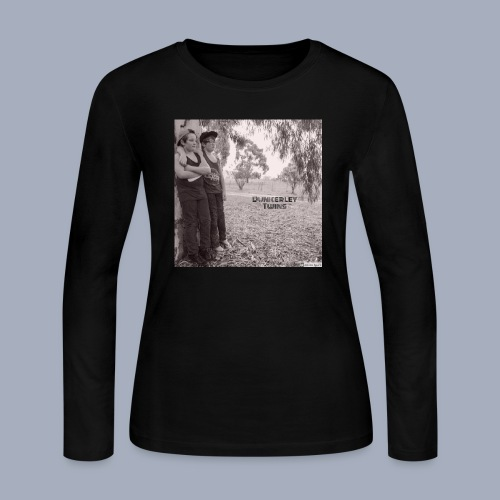 dunkerley twins - Women's Long Sleeve Jersey T-Shirt