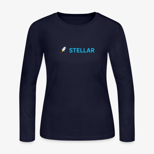 Stellar - Women's Long Sleeve Jersey T-Shirt