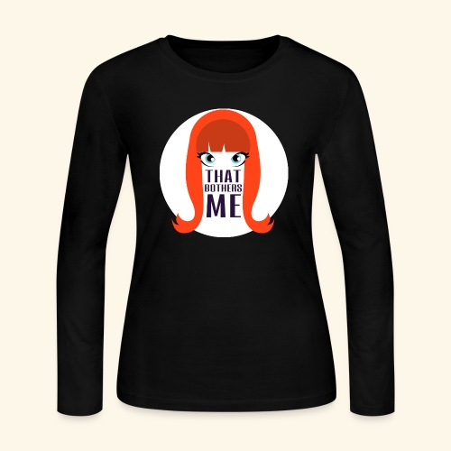 Coco TBM Graphic - Women's Long Sleeve Jersey T-Shirt