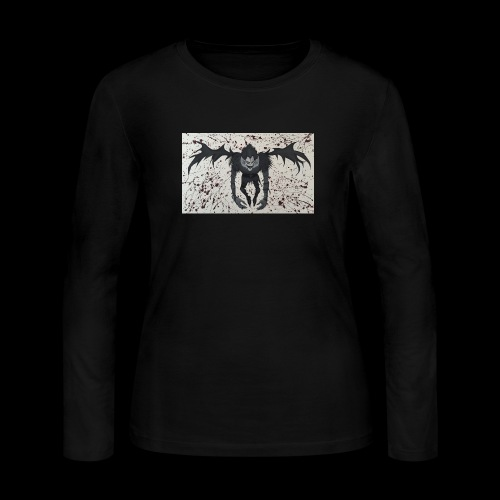 Ryuk - Women's Long Sleeve Jersey T-Shirt