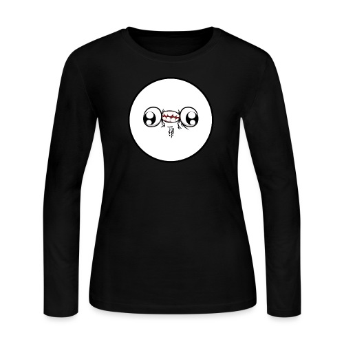 bigderp - Women's Long Sleeve Jersey T-Shirt