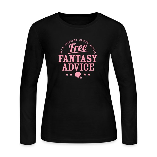 Free Fantasy Football Advice
