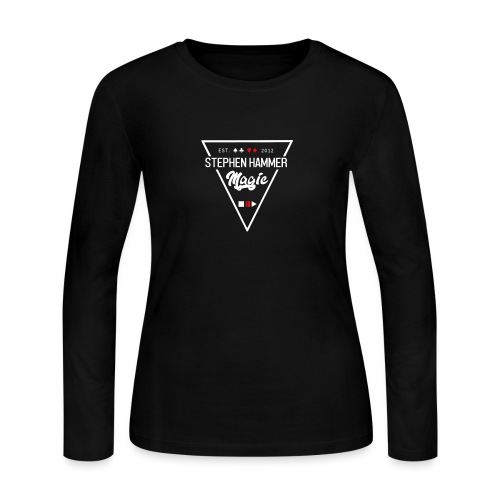 Image1big2.png - Women's Long Sleeve Jersey T-Shirt
