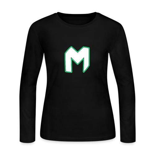 Player T-Shirt | Lean - Women's Long Sleeve Jersey T-Shirt