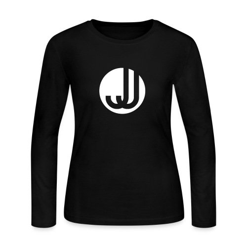 SAVE 20180131 202106 - Women's Long Sleeve Jersey T-Shirt