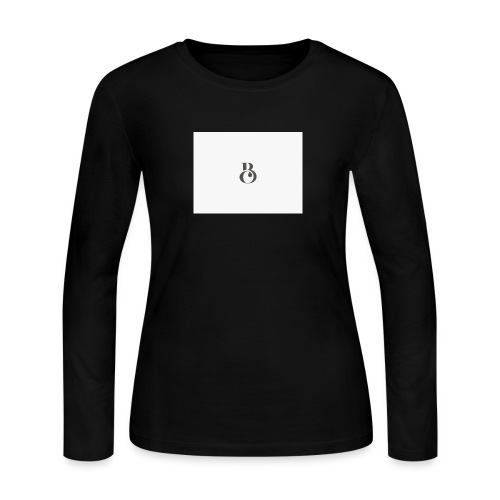 BcClothingComfort - Women's Long Sleeve Jersey T-Shirt