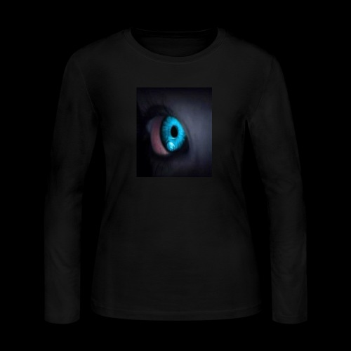 RPA EYE - Women's Long Sleeve Jersey T-Shirt