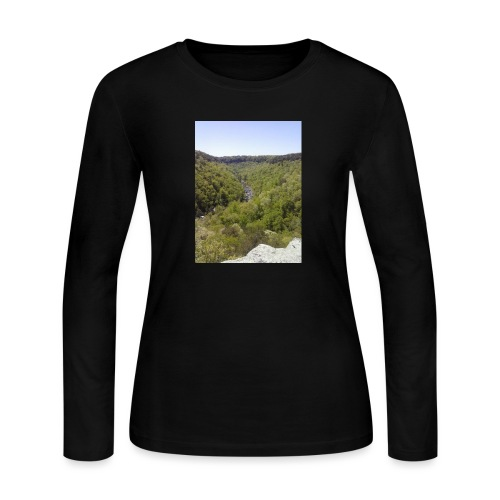 LRC - Women's Long Sleeve Jersey T-Shirt