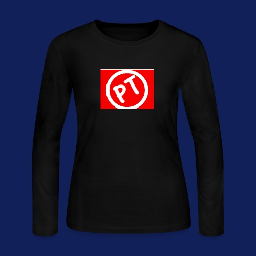 Enblem - Women's Long Sleeve Jersey T-Shirt