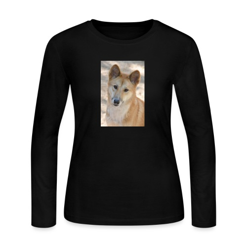 My youtube page - Women's Long Sleeve T-Shirt