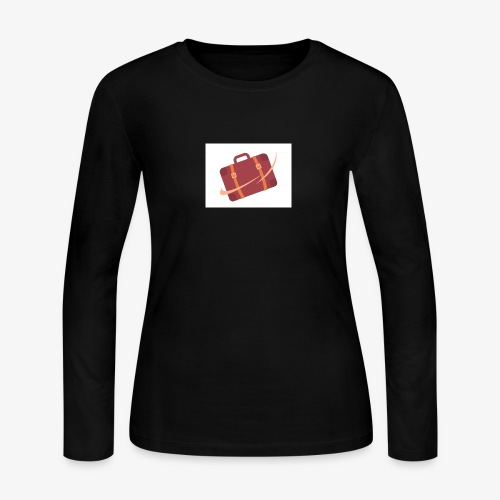 design - Women's Long Sleeve Jersey T-Shirt