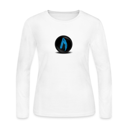 LBV Winger Merch - Women's Long Sleeve Jersey T-Shirt