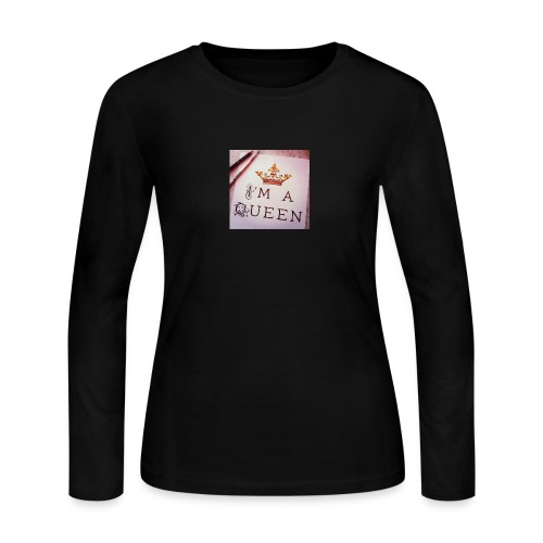 FB IMG 1469868900187 - Women's Long Sleeve Jersey T-Shirt