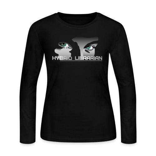HL New version - Women's Long Sleeve Jersey T-Shirt