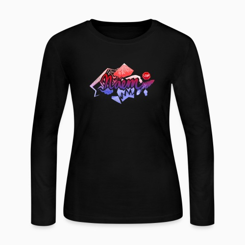4th of July Edition - Women's Long Sleeve Jersey T-Shirt