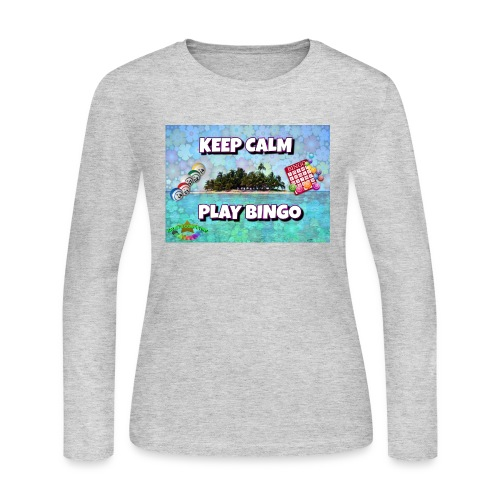 SELL1 - Women's Long Sleeve Jersey T-Shirt